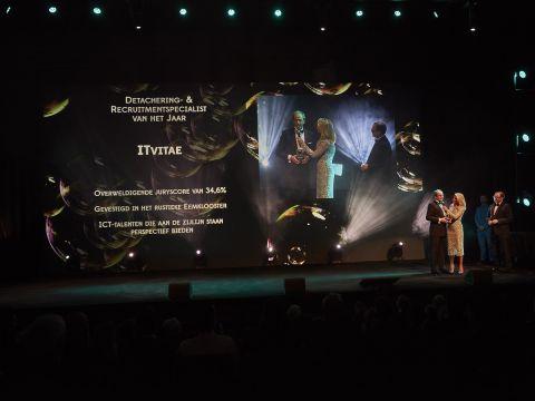 Itvitae draagt Award op aan bijzondere doelgroep, bron: Computable.nl