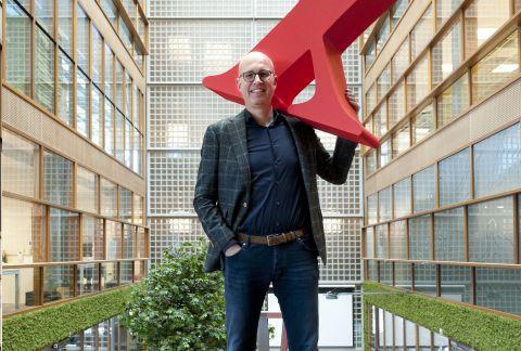 'Continuïteit gaat boven ego ceo', bron: Computable.nl