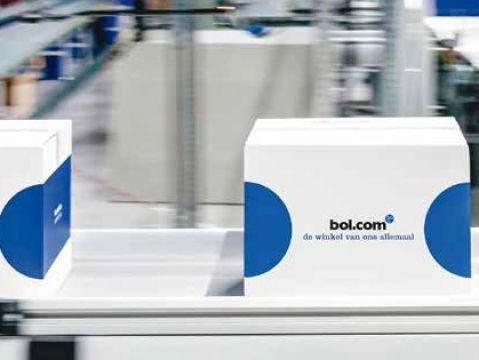 Bol.com loopt uit in imago-onderzoek Computable, bron: Computable.nl