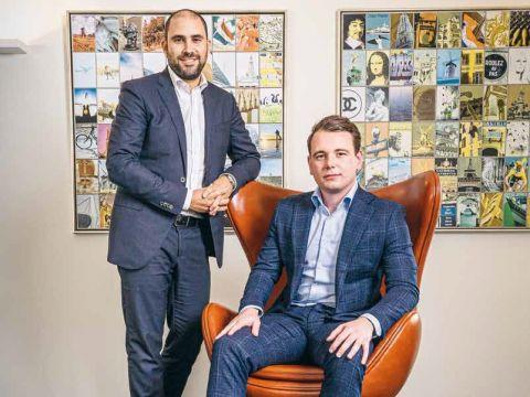 Nederlandse ict-markt floreert, bron: Computable.nl