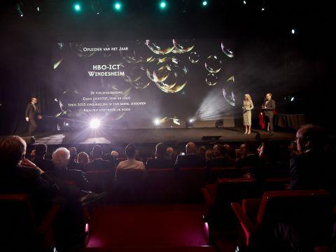 Eigenwijsheid levert HBO-ICT Windesheim Award op, bron: Computable.nl
