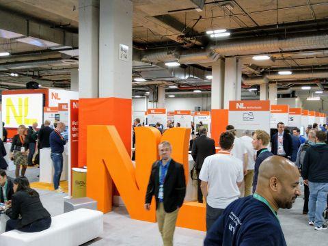 CES keert terug naar Las Vegas; IFA naar Berlijn, bron: Computable.nl