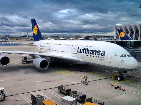Lufthansa gaat in Google Cloud 'vliegen', bron: Computable.nl