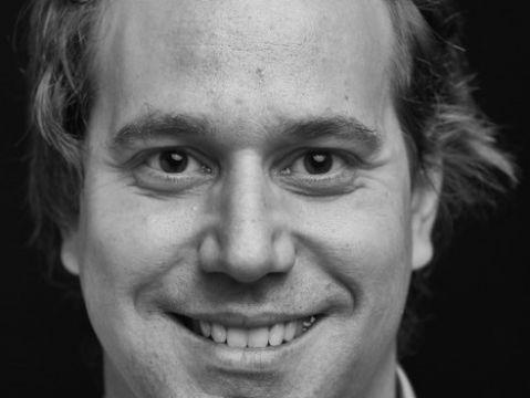 CWI's Pablo Cesar krijgt hoge onderscheiding , bron: Computable.nl