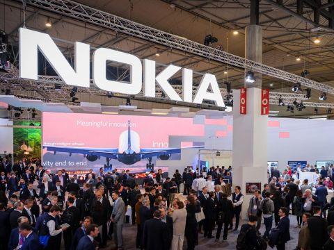 Nokia zit op meer dan 3.000 5G-patenten, bron: Computable.nl