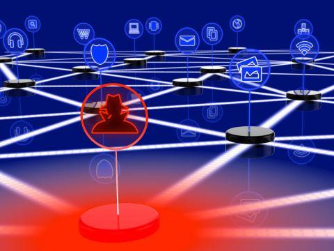 Cyberaanvallen vaker op mens gericht