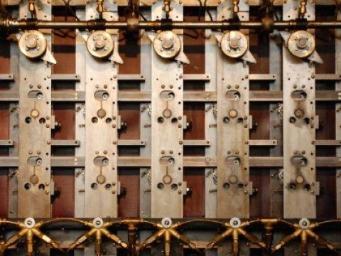 Brits computermuseum Tnmoc start crowdfunding-actie, bron: Computable.nl