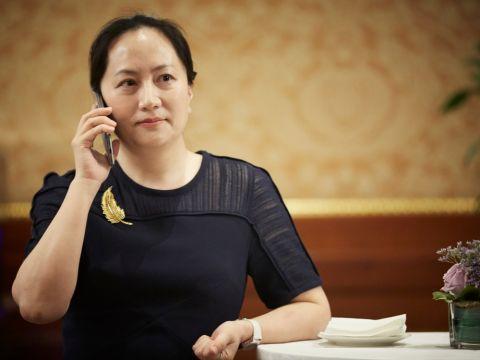 Uitleveringsprocedure Huawei-topvrouw gaat door, bron: Computable.nl