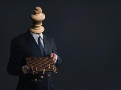 Banken vormen spelbreker bij potentiële overnames, bron: Computable.nl