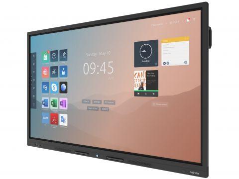 Prowise levert 1.500 schermen aan Brussels onderwijs