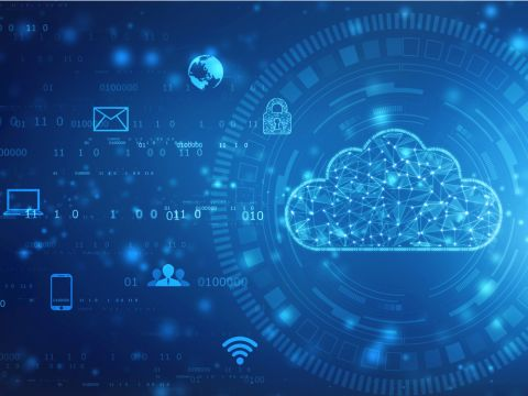 Cloud computing draait om multi, distributed en edge
