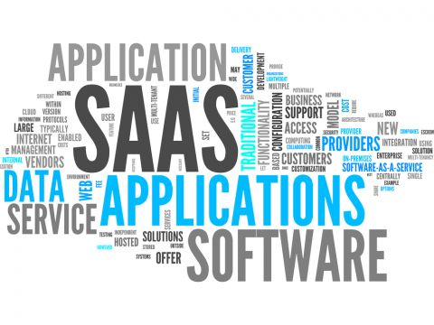Software as a service SaaS applicaties applications