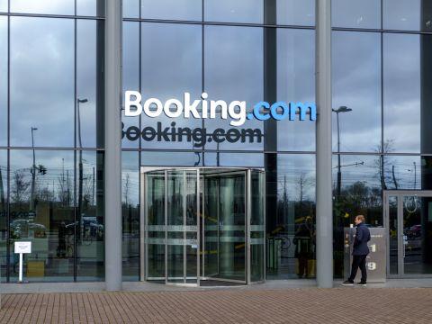 Aanhoudende onrust bij Booking.com, bron: Computable.nl
