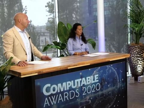 Jury Digital & E-commerce, Computable Awards 2020