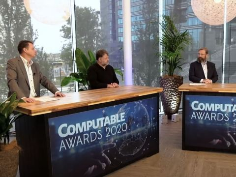 Jury Zorgproject, Computable Awards 2020