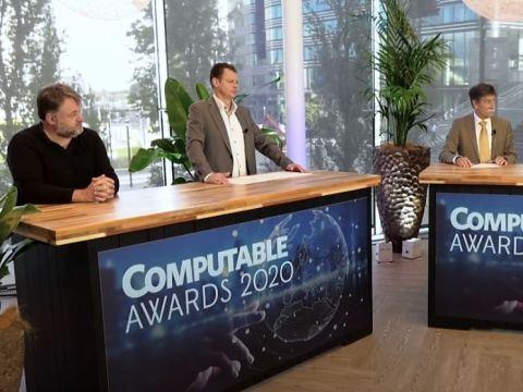 'Innovatie laat geen bedrijfstak ongemoeid', bron: Computable.nl