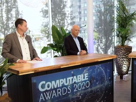 Jury CxO, Computable Awards 2020