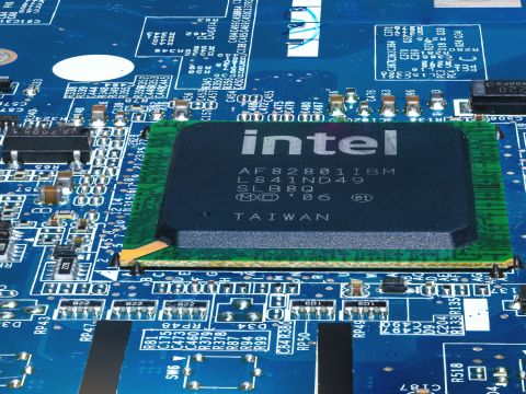 Intel onder vuur om passieve strategie, bron: Computable.nl