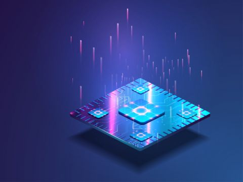 NXP pessimistisch over chiptekort, bron: Computable.nl