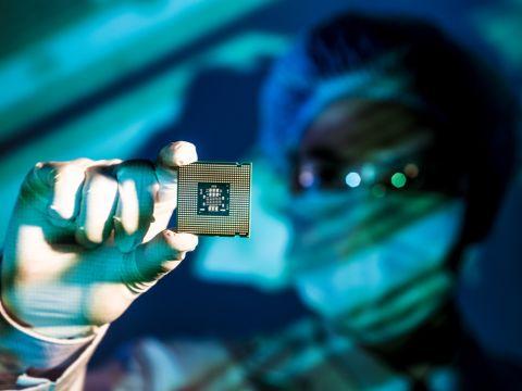 ARM zoomt vizier met nieuwe architectuur in op Intel