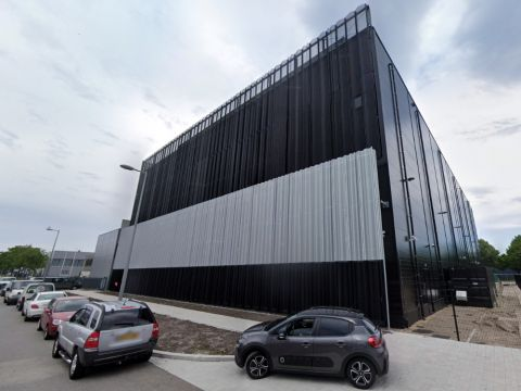 Equinix breidt datacenter in Amsterdam verder uit, bron: Computable.nl