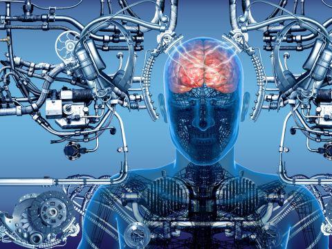 Regels nodig over omgang met 'cyborgs'