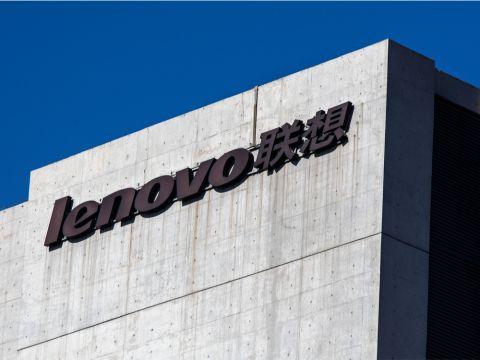 Chinese groep Lenovo noteert recordwinst, bron: Computable.nl