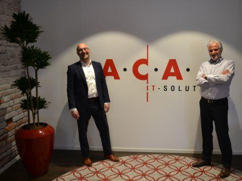 Pareltjes: ACA IT-Solutions, bron: Computable.nl