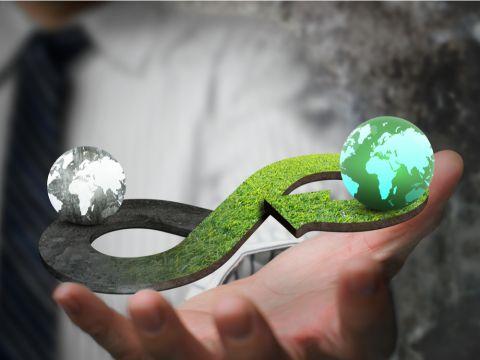 Refurbishment is een keuze voor circulaire economie