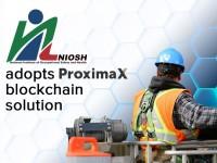 ProximaX en NIOSH gaan certificeringsproces verbeteren