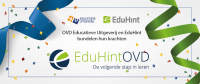 OVD Educatieve Uitgeverij en EduHint verder onder nieuwe naam