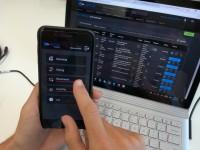 Davanti implementeert CORAX wms bij eerste klant in USA