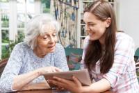Persbericht: CareConnections en PinkRoccade Care gaan intensieve