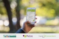 Verlichting administratieve druk voor zorgmedewerkers met Zorgapp
