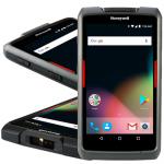 High performance scanner in een robuuste 7 inch tablet