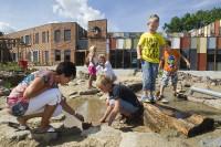 Schoolleiders delen hun ervaringen met ontwikkelde Kindcentra