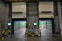 Realtime inzicht als een product uw fabriek of warehouse verlaat?