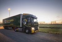 Sluyter Logistics kiest voor innovatie en toekomst met 3PL Dynami