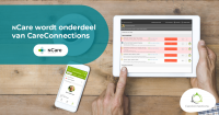 Persbericht: NControl draagt nCare over aan CareConnections