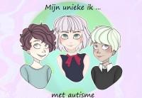 Nieuw boek! 'Mijn unieke ik ... met autisme'