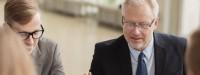 Financiële stromen versnellen binnen organisaties