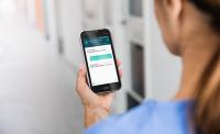 Ascom lanceert met de Myco 3 smartphone