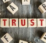 Data delen op basis van vertrouwen