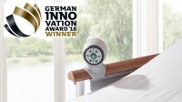 SafeLift ontvangt German Innovation Award 2018